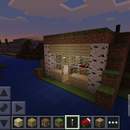 How to Build a Minecraft Hill House
