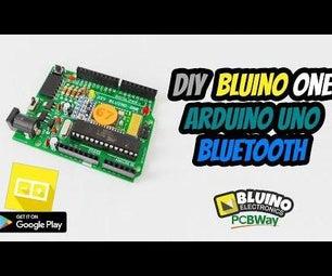 DIY Arduino UNO Bluetooth | How to Make Arduino Uno Can Be Upload Code Via Bluetooth