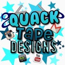 Quack Tape Designs