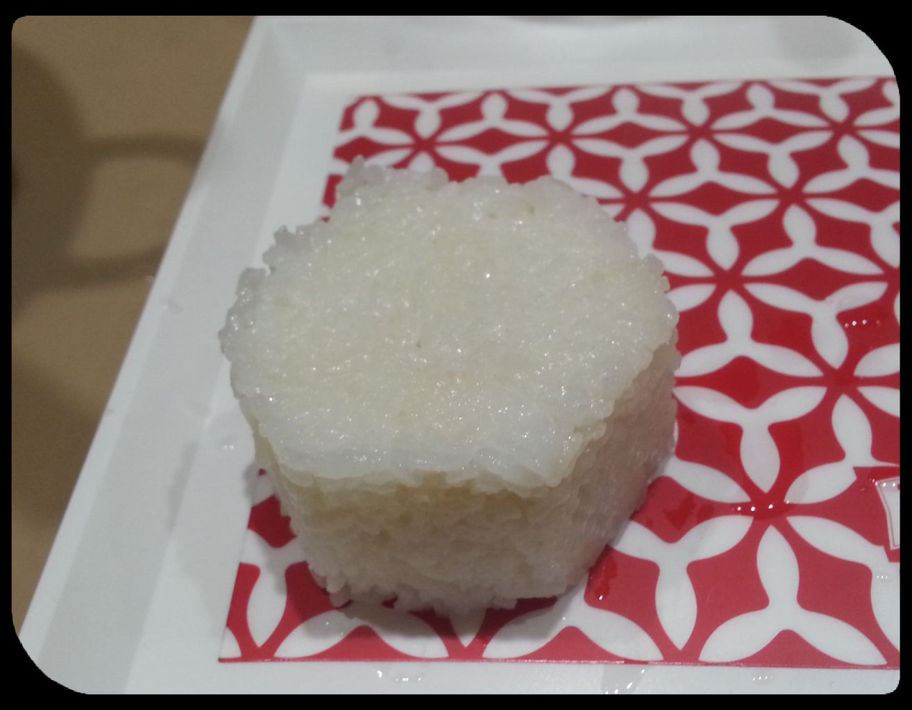 Rice Ball Assembly