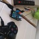 Atari PS3 Controller