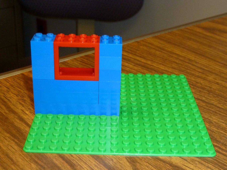 Step 4: Building Around Your Window