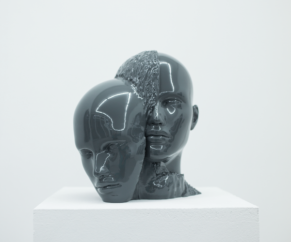 Post-Processing 3D Printed Objects