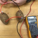 Potato Battery: Understanding Chemical and Electrical Energy