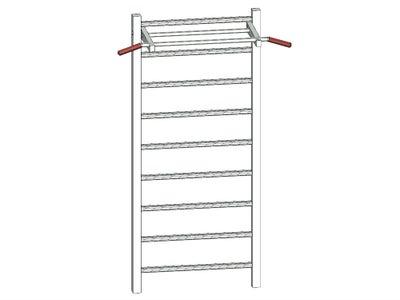 Wall Bars
