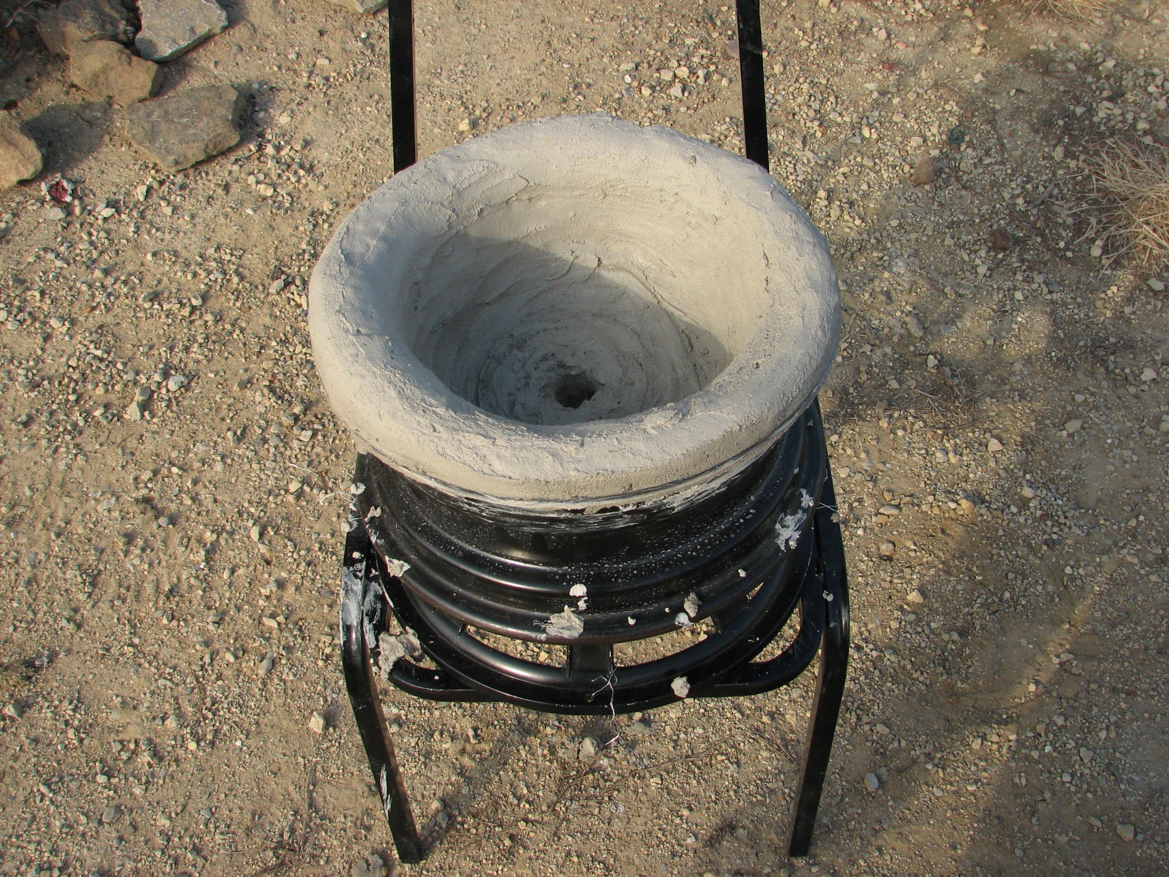 2-day $20-$50 Blacksmithing Forge