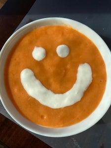 Carrot & Potato Soup