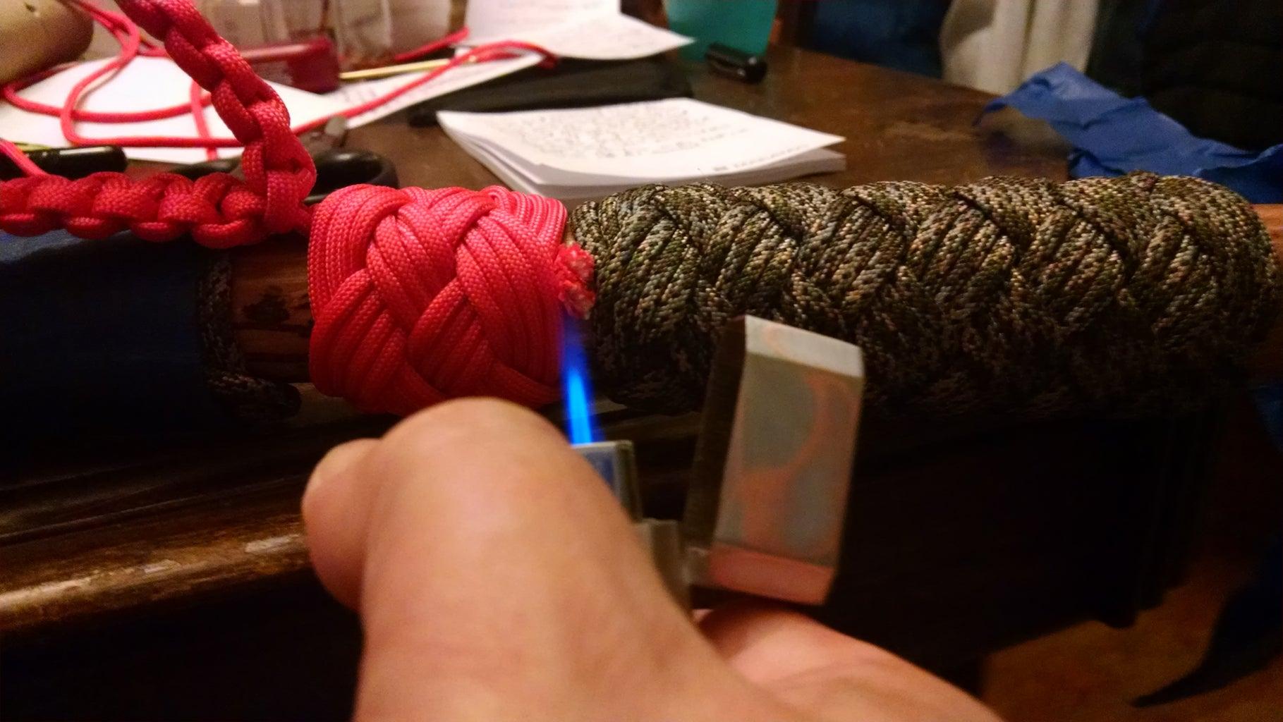 Let It Burn... or Melt... or Fuse