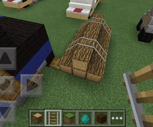 How to Make a Log Stack