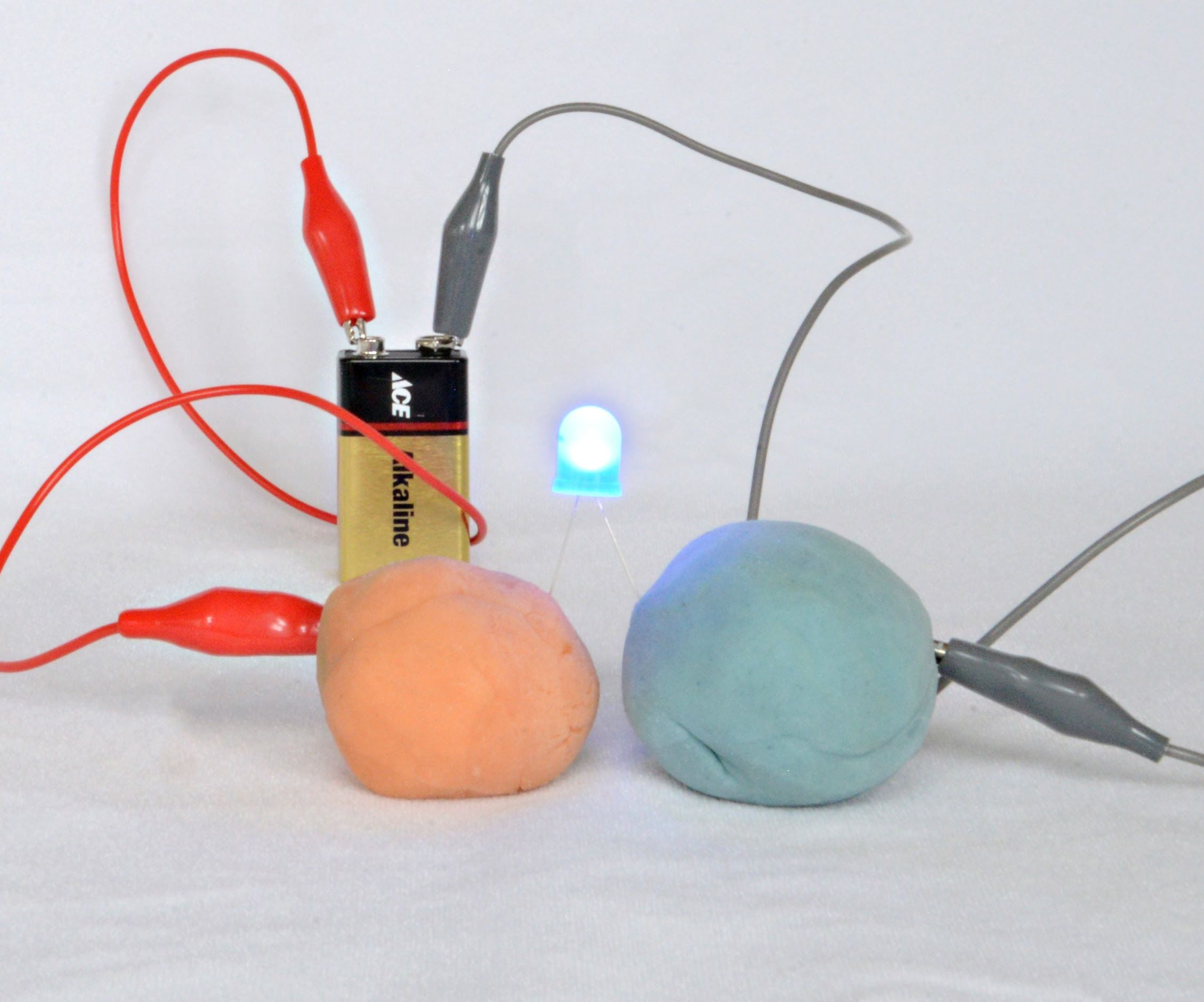 Squishy Circuits in the Classroom