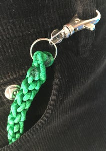 A Braid for Keys