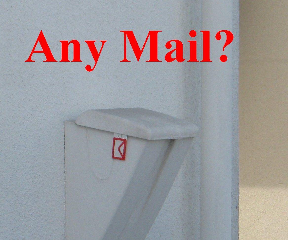 Mailbox Indicator