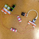 littleBits + Arduino Game Show Buzzer