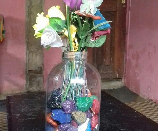 Beautiful Flower Verse