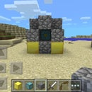The Nether Pattern