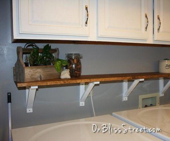 How to Build a Simple Shelf Bracket