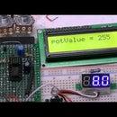Arduino Pulse-Width Modulation Digital to Analog Conversion