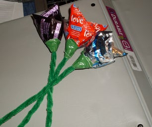 How to Make Condom Roses!