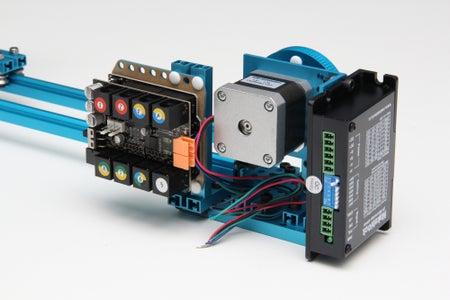 Add Electronic Modules