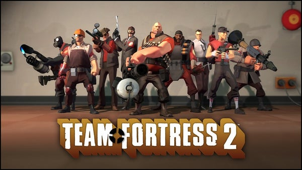 """How to Be a """"defensive"""" Engineer in Team Fortress 2"""