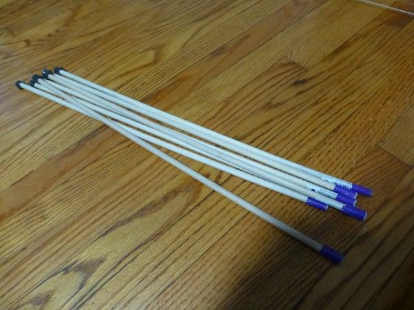 Arrows 1.0