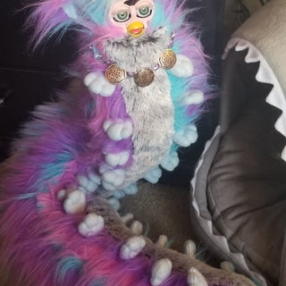 Longifying Your Furby