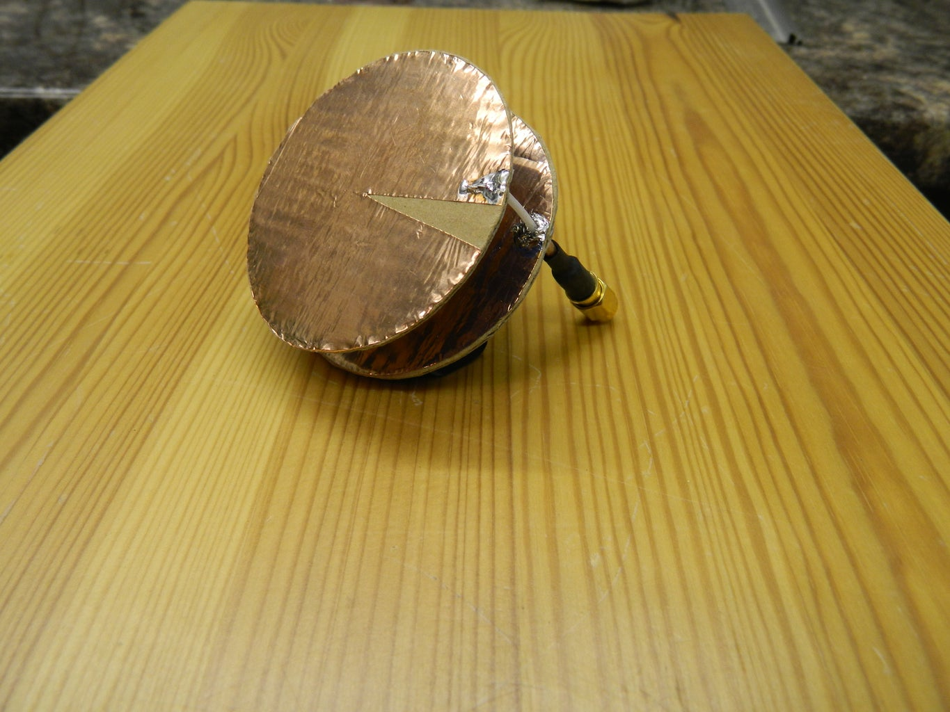 Patch Antenna for 2 4gHz