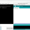 How to program Arduino chips over LPT with c++ code?