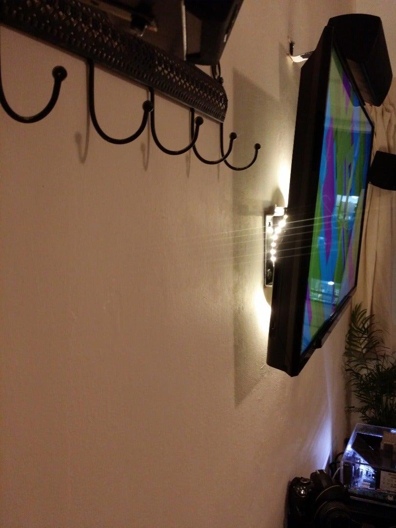 LED Light for TV