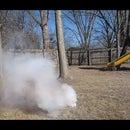 Ping Pong Ball Smoke Grenade (easy!!)