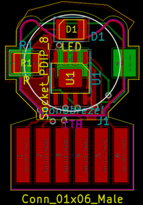 Creating the PCB and Last Comments