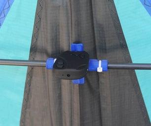 Stunt Kite On-Board Video