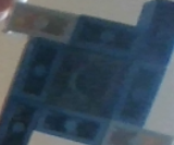 Mini Lego Bey W/ Armor
