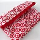 Target Bag Clutch