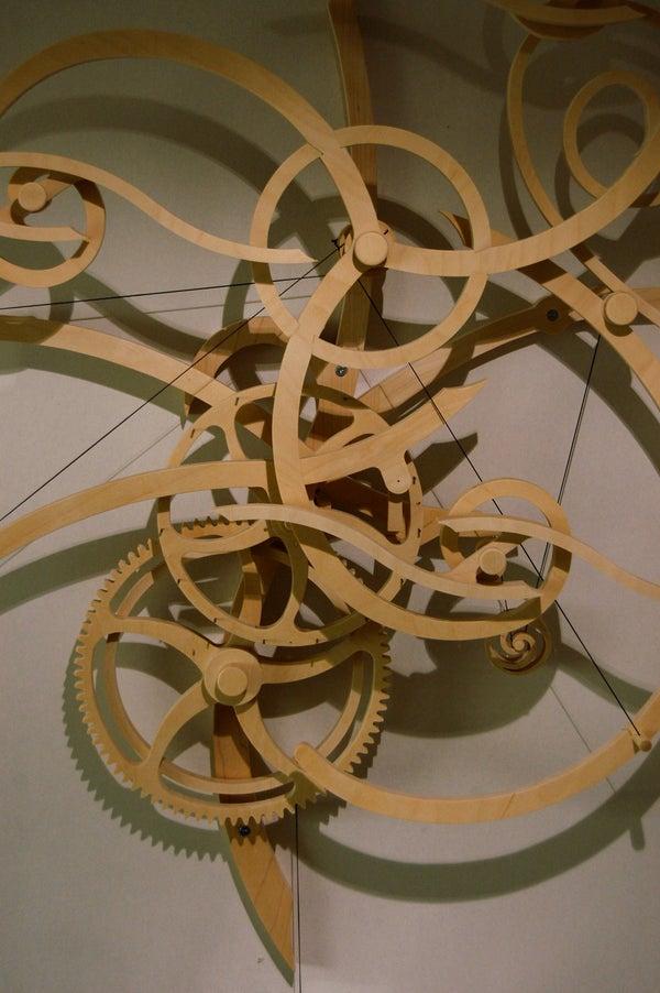 Build Galileo's Bicycle