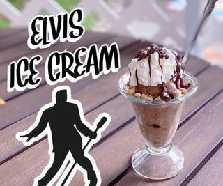 Elvis Ice Cream