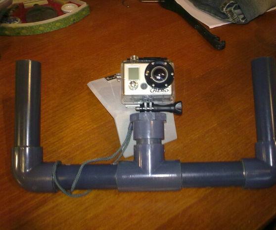 Underwater Stabilizer
