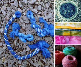Dye Techniques & Projects