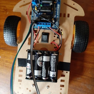 How to Make Line Follower Robot Using Arduino