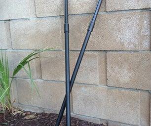 PVC Training Swords