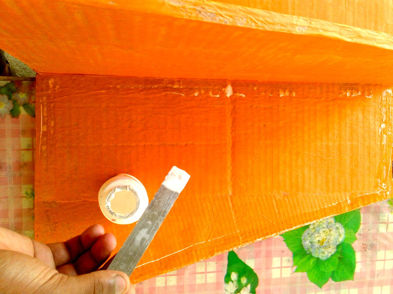 Second Layer Paper