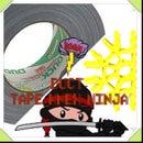 duct-tape_knex_ninja