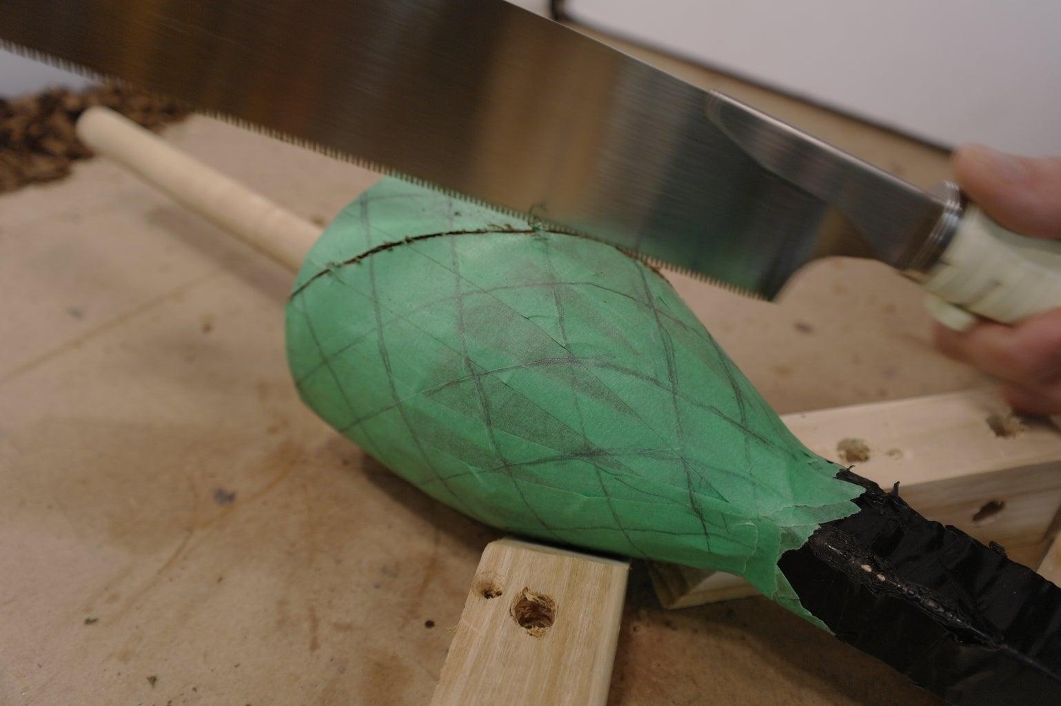 Scoring the Ham