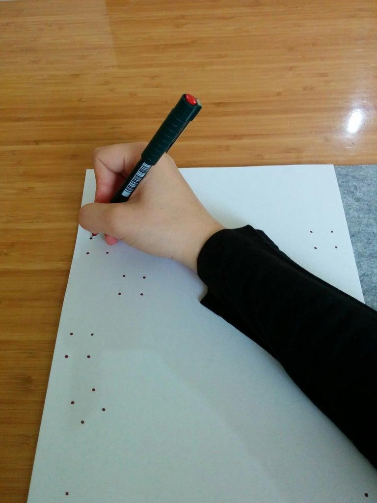 Make Marks