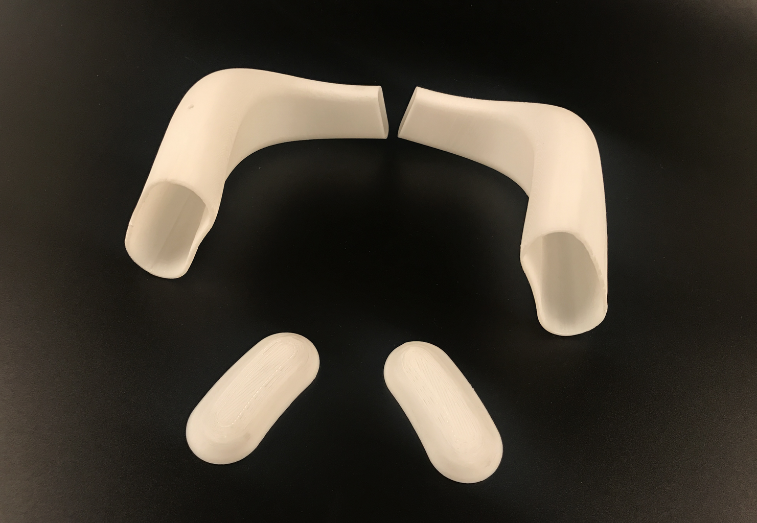 3D Print Earphones With CAD File