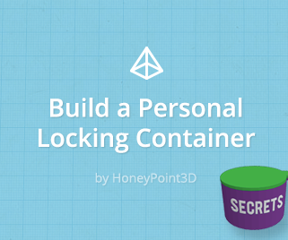 Build a Personal Locking Container