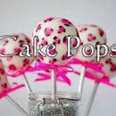 How To Make Cake Pops !