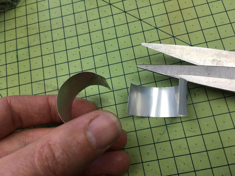 Making the Hinge Rolls