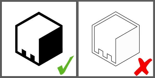 Create Custom Vector Image