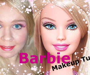 How to Look Like a Barbie Doll - If You Feel Like It...